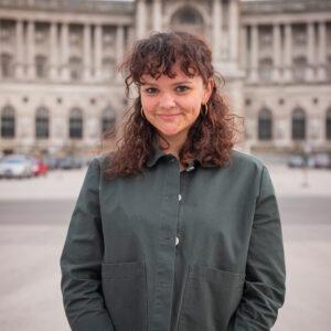Lena Pirzl